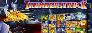 Thunderstruck No Deposit