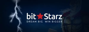 BitStarz Bitcoin Slots