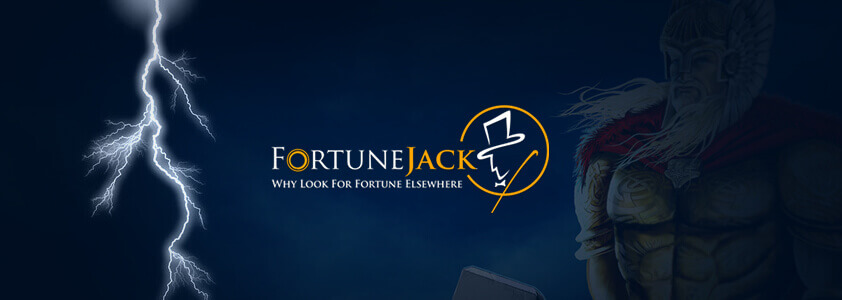 FortuneJack Bitcoin Slots