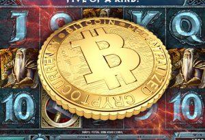 Thunderstruck Slots Free Bitcoin