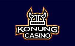 Konung Casino Logo Slider